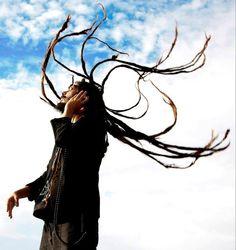 Spiritual Warfare, Magick, Thor, Spirituality, Track, Style, Swag, Runway, Witchcraft