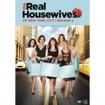 The Real Housewives of New York City: Season 2 Discs] Housewives Of New York, Real Housewives, Old Tv Shows, Movies And Tv Shows, Movies Worth Watching, Reality Tv, Housewife, Season 2, Favorite Tv Shows