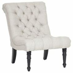 Caelie Accent Chair for the master