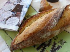 a federerwich worthy day...broken but still delicious ♡