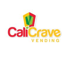 Cali Crave Vending need Logo for healthy vending machine business that catches eye by Higher Graphics