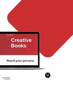 Creative Books #creative #inspiring #books