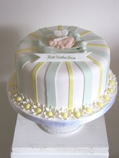 Celebration Cake Gallery, beautifully crafted fondant cakes for all life's happy occasions