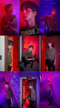 Seokjin, Bts Namjoon, Bts Bangtan Boy, Taehyung, Foto Bts, K Pop, K Wallpaper, Bts Backgrounds, Kim Jin