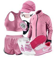 Sports Wear For Women