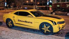 Here we go Steelers, here we go! Steelers Gear, Here We Go Steelers, Pittsburgh Steelers Football, Pittsburgh Sports, Steelers Stuff, Steelers 2016, Steelers Fans, Football Team, Steelers Terrible Towel