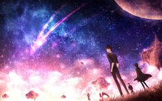 All Art, Anime, Landscape, Wallpaper, Beautiful, Pictures, Backgrounds, Photos, Scenery