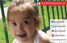 Guillermina tiene HIpoplasia de Ventriculo Izquierdo ( HLHS) una cardiopatia congenita.