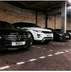 Prestige Car Hire at Kensington Prestige UK.