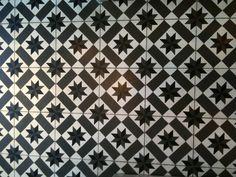 Cement Encaustic Floor tiles, at ARCHARIUM