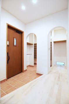 ジャストの家[公式] 外観がかわいいプロヴァンスの家