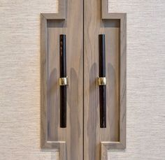 Doors & Hardware, art deco, front door, door detail, doorknob detail