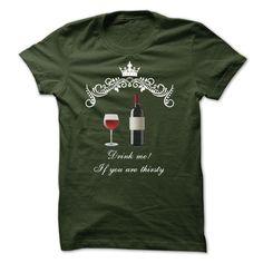 Bottle wine T-Shirts, Hoodies. Get It Now ==► https://www.sunfrog.com/Drinking/Bottle-wine.html?id=41382