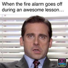 33 Memes Every Math Teacher Can Relate To - Teacher Humor - Teacher Humour, Math Teacher Memes, Math Humor, Biology Humor, Chemistry Jokes, Grammar Humor, Science Jokes, Memes For Teachers, English Teacher Humor