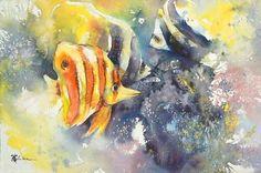 Fish -Wc