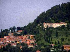 Bellagio, Villa Serbelloni-Rockfeller