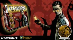 H.P. Lovecraft's ReAnimator Mystery Board Game project video thumbnail