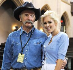 Bill Montag and Heidi Montag