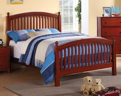 Coaster 400531T Twin Bed New | $479.00