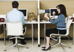Open offices may be the worst thing to happen to employee productivity since the three-martini lunch. They are distracting, noisy, and irritating. They ...
