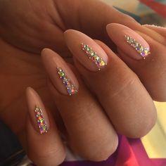 Nail Art, 3d, Nails, Beauty, Finger Nails, Ongles, Nail Arts, Beauty Illustration, Nail Art Designs