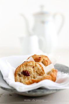 I muffin e la ricerca dell'impasto perfetto