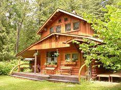 Ferienhaus für bis zu 4 Personen im Britisch-Kolumbien Gebirge, Kanada. Preis ab 855€ pro Woche. Objekt-Nr. 20566