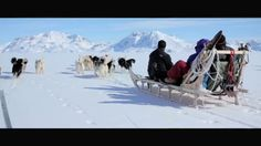 This film is about a unique dog sled expedition through the remote regions of East Greenland. Set against some of the most naturally diverse terrain anywhere in the world, the 190km journey not only became one of learning and discovery, but a journey within.  Web: ww.ianefinch.com