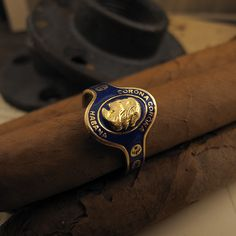 How To Blow A Smoke Ring With Cigar