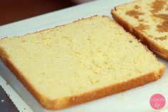 Biszkopt karmelowy - instrukcja jak go przygotować krok po kroku. Mocny biszkopt na ciasto z gęstym kremem i owocami lub tort, jasny i puszysty, pachnący karmelem.  http://DOROTA.iN/biszkopt-karmelowy/  #ciasto #przepis #kuchnia
