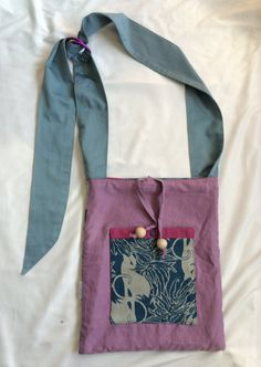 Linushka Cats medium reversible tote babywearing bag - 2 BAGS IN ONE! by MamiMakes on Etsy Babywearing, Medium, Cats, Fashion, Gatos, Moda, La Mode, Baby Slings, Fasion