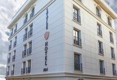 Style Hotel Şişli | Etstur.com