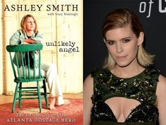 """""""Captive"""" based on the book """"Unlikely Angel: The Untold Story of the Atlanta Hostage Hero"""" by Ashley Smith"""