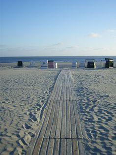 Borkum Südstrand - Strand Borkum