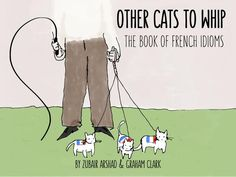 Other Cats To Whip: The Book Of French Idioms