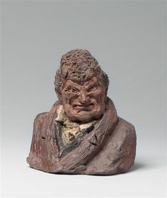 Unknown, Pierre Louis, Count Roederer, Honore Daumier