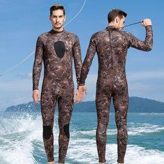 7c182859d692 SBART 2017 NEW Mens Navy Full Neoprene Diving Dress Swimming Surfing  Windsurfing Snorkelling Fishing swimwear Wetsuit