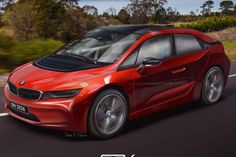 image of BMW i5 new rendering 750x500