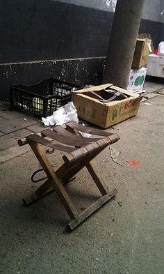 chinese foldable stool...