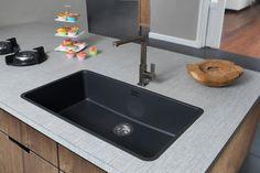 Witte Wasbak Keuken : Beste afbeeldingen van spoelbak keuken