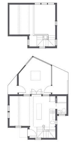 1000 images about h user grundrisse pl ne on pinterest floor plans tiny houses floor plans. Black Bedroom Furniture Sets. Home Design Ideas
