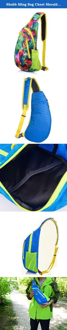 Shubb Sling Bag Chest Shoulder Unbalance Gym Fanny Backpack Sack Satchel Outdoor Multicolored. Shubb? Chest Bag Shoulder Sling Unbalance Backpack Satchel Outdoor Travel Cycling Specifications: 1. Style: Fashion/Casual/Sport 2. Material: water-resistant Nylon 3. Belt length: 76-120cm 4. Gender: Unisex 5. Dimension: 6.69*3.94*14.96inch(L*W*H) (Note: since the item in the photos is shot individually without any relative comparison, you may not assess the real size base on the photos only…
