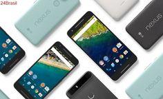 """Nexus 5X e 6P devem receber Google Assistant em próxima """"grande atualização"""""""