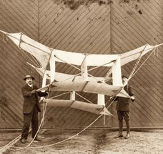 Cody's kite flew on Holbeck Moor in 1901 Kite Surf, Go Fly A Kite, Kite Flying, Kite Building, Box Kite, Kite Designs, Airplane Crafts, Bible For Kids, Big Waves