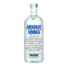 Ottima vodka da gustare e sorseggiare ghiacciata o non..
