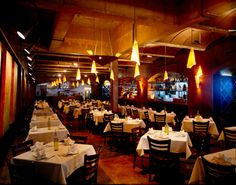 Paesanos - one of my favorite restaurants.  Amazing food!!