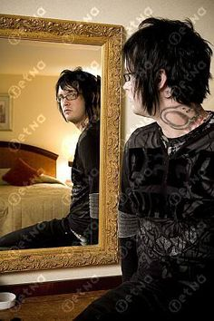 "Jimmy ""The Rev"" Sullivan (December 28, 2009) - Drummer, Avenged Sevenfold .Nice picture!"