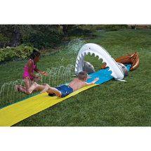Walmart: Slip 'N Slide Mega Shark Slide