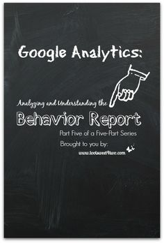 Google Analytics: An
