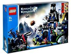 Lego Knights Kingdom Castle of Morcia: LEGO Knights Kingdom Castle of Morcia